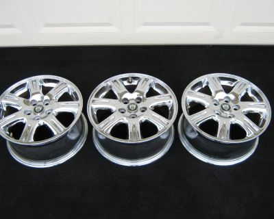 Jaguar Wheels