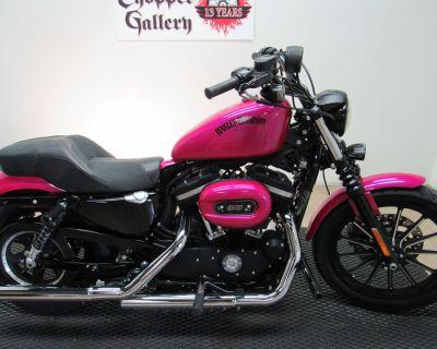 2015 Harley-Davidson Iron 883 Cruiser Temecula, CA