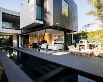 California Breeze by Open Air Homes - Venice