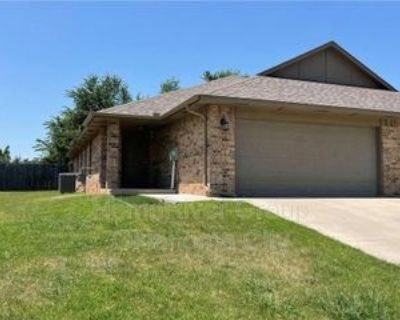 917 Leisure Dr, Midwest City, OK 73110 3 Bedroom Apartment
