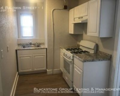 4 Baldwin St #1, Pawtucket, RI 02860 2 Bedroom Apartment
