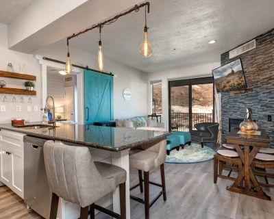 Stillwater 3067 by Moose Management-Top Floor Premium Condo! Hot Tub/Pool/Gym - Heber City