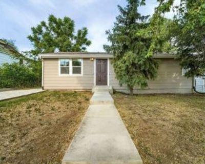667 Vrain St, Denver, CO 80204 3 Bedroom House