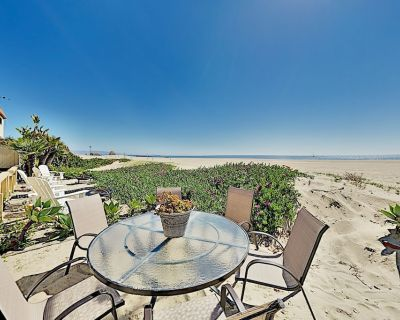 Oceanfront Silicon Beach Retreat w/ Private Balcony: Near LAX Airport - Playa Del Rey