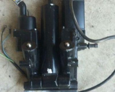 Mercury 3 Wire Power Tilt And Trim Complete Unit