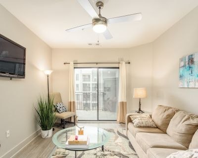 Luxury Apartment Located in the Heart of Atlanta - Home Park