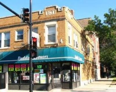 8br - 20000ft2 - Distressed mixed use property-Chicago (South Shore)