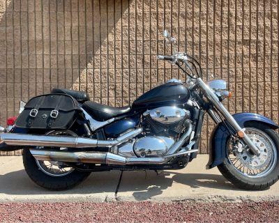 2006 Suzuki Boulevard C50 Cruiser Albuquerque, NM