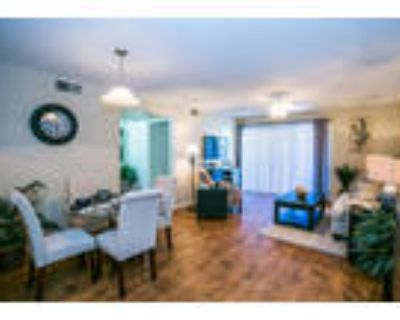 Towne Square Apartment Homes - The Sage
