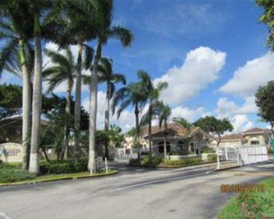14148 Sw 121st Pl #8, Three Lakes, FL 33186 2 Bedroom Condo
