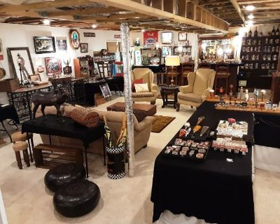 Spectacular His & Hers Estate Sale in KC North by Reenie Henry Estate Sales