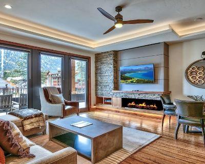 Luxury 2Br Residence steps from Heavenly Village & Gondola - South Lake Tahoe