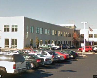 109,000 SF Modern High-Bay Warehouse