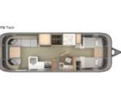 2020 Airstream Globetrotter 27FB Twin