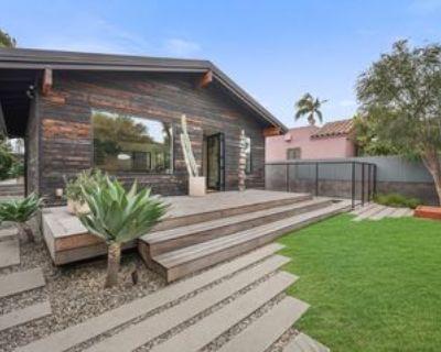 708 Crestmoore Pl, Los Angeles, CA 90291 3 Bedroom House