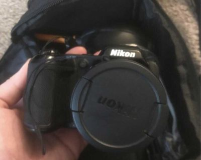 Nikon coolpixL330