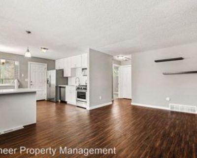 980 Newton St #B, Denver, CO 80204 2 Bedroom House