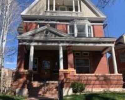 1630 N Ogden St #D, Denver, CO 80218 2 Bedroom Apartment