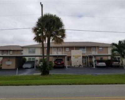 4629 Se 5th Ave #203, Cape Coral, FL 33904 2 Bedroom Condo