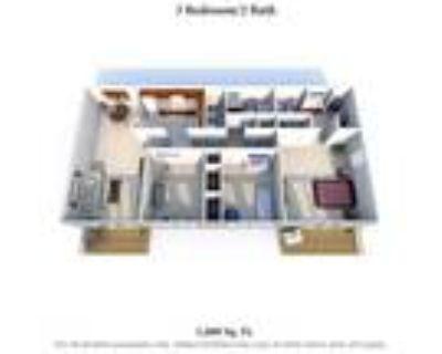 Knobs Pointe Apartments - 3 Bedroom 2 Bath