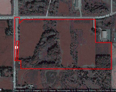 For Lease: Build-To-Suit Warehouse