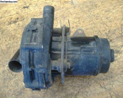 VW jetta air smog pump #021 959 253