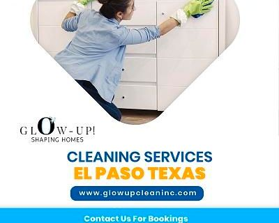 Professional Cleaning Services El Paso TX