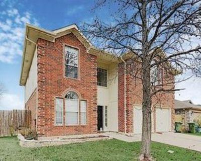 509 Cross Cut Dr, Arlington, TX 76018 3 Bedroom House