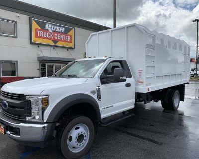 2020 FORD F550 Dump Trucks Truck