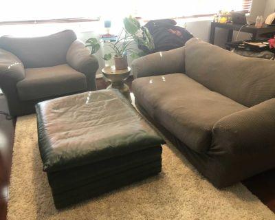 3-piece furniture set