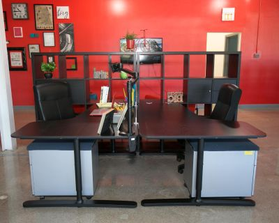 Somerset AlphaSpace - Co-Working Space near Chicago, IL
