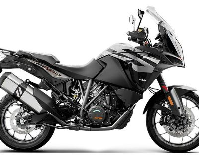 2019 KTM 1290 Super Adventure S Dual Purpose Albuquerque, NM