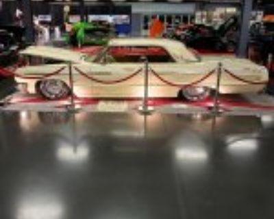1964 SS impala Show Car