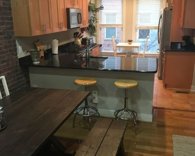 New Townhome, Steps from Ballpark and US Capitol! - Capitol Riverfront