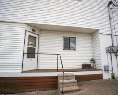 804 Locust Avenue - 1 #1, Fairmont, WV 26554 1 Bedroom Apartment