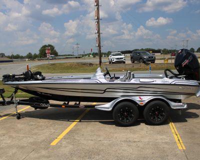 2022 Bass Cat Boats ERYA W/ MERCURY 250 PRO XS - IN-STOCK