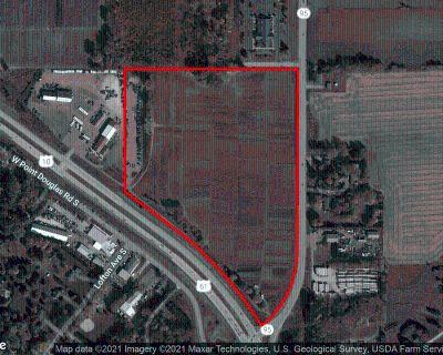 30 Acres for Development B-2