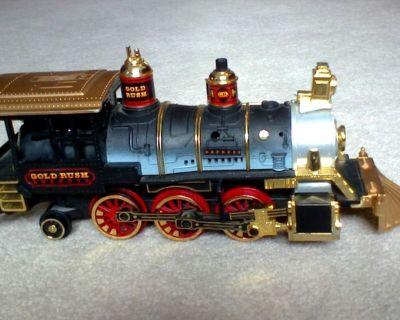 25 Piece Collectors Edition Train set