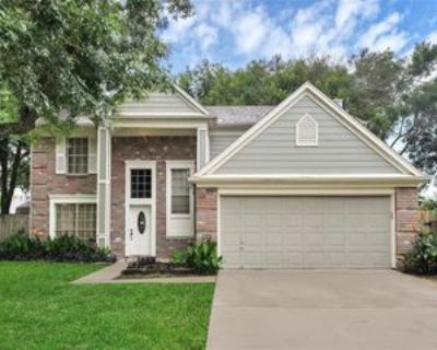 2720 Hot Springs Dr, Pearland, TX 77584 4 Bedroom Apartment