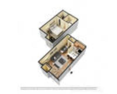 Lake Marina Apartments - 1 Bedroom Townhouse