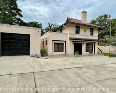 1615 Government St #A, Mobile, AL 36604 1 Bedroom House