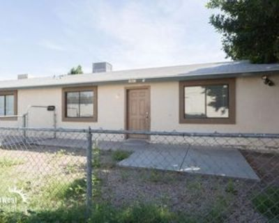 1601 S 4th St #1, Phoenix, AZ 85004 4 Bedroom Apartment