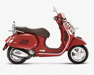 2018 Vespa GTS 300 Touring Scooter West Chester, PA