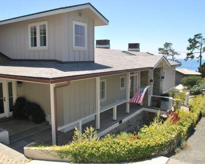 Gorgeous Central Coast Gem with Ocean & Ranch Views: Entertainer's Delight - Park Hill