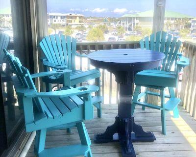 Fabulous Ocean Views & Well-Equipped condo, Heart of Emerald Isle - Emerald Isle