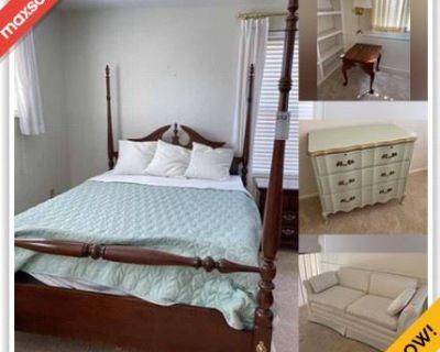 Arvada Estate Sale Online Auction - West 83rd Avenue