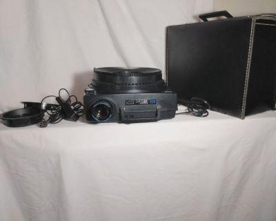 Kodak Carousel 850H Slide Projector