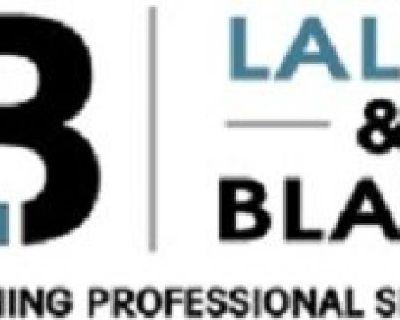 Lalea & Black