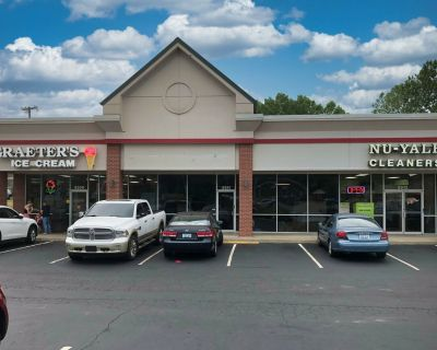 Highly Desirable Retail Opportunity for Lease in Fern Creek