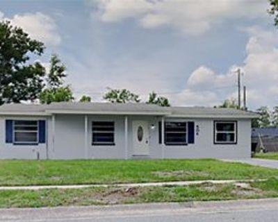 504 Ivanhoe Way, Casselberry, FL 32707 2 Bedroom Apartment